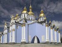 Монахи Михайловского монастыря не против приютить участников Евромайдана, если они будут пристойно себя вести