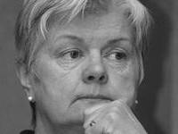 Во Львове на 69-м году жизни умерла Леся Гонгадзе