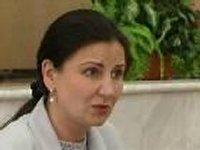 Богословская вышла из Партии регионов и требует отставки Януковича и Азарова