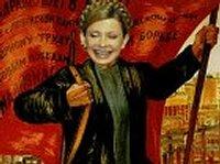 Юлия Тимошенко: Боритесь и устанавливайте справедливость в своей стране