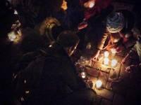 На Майдане объявили о том, что якобы умерла девушка, которую избил «Беркут». Милиция это не подтверждает