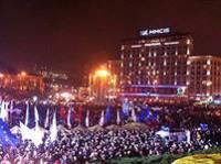 Посольство США просит американцев не ходить на Евромайдан в Киеве. Слишком большой риск