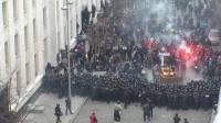 На данный момент за медпомощью обратились 22 митингующих /данные КГГА/