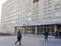 В больницу к Тимошенко нагрянули 2 автобуса с миллиционерами. Явно не на званый ужин