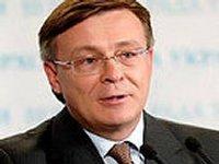 Кожара пообещал, что в ближайшее время переговоры между Украиной и Евросоюзом возобновятся