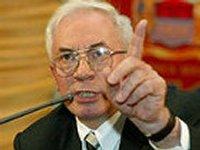 Азаров в течение двух недель попросит у России благословения на принятие бюджета