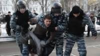 От дубинок и ног «Беркута» пострадали 40 журналистов. Били как наших, так и иностранных