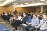 В Киеве завершился РМ Forum 2013. Участники конференции говорят, что применимость новых знаний — 80%