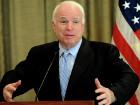 Уже и сенатор Маккейн призвал стороны конфликта в Украине к миру