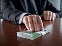 Transparency International опять поставила Украину в один ряд с Камеруном и Папуа Новой Гвинеей в рейтинге коррупции. И это еще не предел