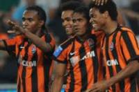 Вот это уровень. Три игрока «Шахтера» претендуют на звание лучшего бразильца в Европе