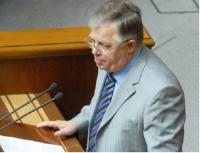 Законопроект «оранжевых» об отставке правительства создавался в Кабмине и АП /Симоненко/