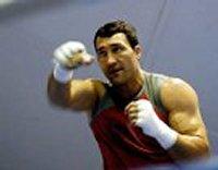 Следующий бой Кличко должен провести с «австралийским Майком Тайсоном»