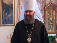 Управляющий делами УПЦ предложил в политической борьбе прислушиваться к голосу совести