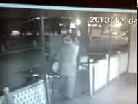 В Сети появилось видео убийства оппозиционного депутата из Орджоникидзе