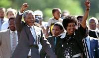 Нельсон Мандела: символ, ставший политиком
