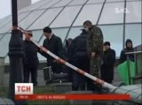 Недалеко от Евромайдана обнаружен труп мужчины. Предсказание Яценюка начинает сбываться?