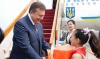 Геополитические вояжи Януковича: метания отчаивающегося банкрота