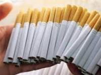 Одесские погранцы накрыли точку, где хранились контрабандные табачные изделия
