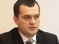 Захарченко допросили в Генпрокуратуре по поводу событий 30 ноября на Евромайдане