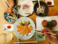 Японская кухня вошла в список культурного наследия ЮНЕСКО