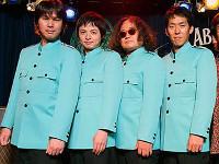 Пол Маккартни в Токио выступил с японскими «битлами»