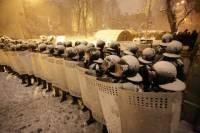 Милиция планирует за сегодня убрать все баррикады из центра Киева