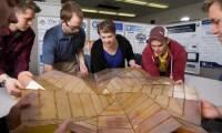 Это прорыв. Ученые создали космические солнечные панели… в виде оригами