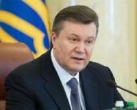 Янукович обсудил с бывшими президентами «важнейшие вопросы, стоящие перед страной»