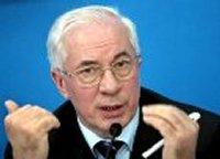 Азаров пожаловался, что Евромайдан помешал ему решить вопрос с выплатой соцпособий