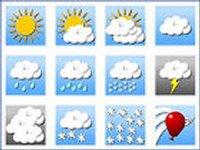 Снега в ближайшие сутки не увидят только на востоке Украины