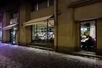 В Варшаве появилось невероятное кафе в стиле лофт