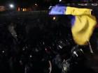 Милиция приступила к штурму баррикад на Майдане Незалежности и прилегающих территориях. Все по предписанию суда