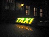 Киевские таксисты бесплатно свозят всех желающих на Майдан