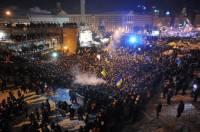 Люди против «Беркута». Что сейчас происходит на Майдане