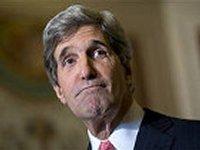 Госсекретарь США: В то время как колокола церквей бьют среди дыма на улицах Киева, США поддерживают украинский народ. Он заслуживает лучшей участи