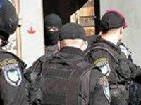 Кировоградский «Беркут» якобы отказался ехать на разгон Евромайдана