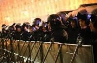 В Киеве снова жарко: ночная битва, снайперы и… соответствующая реакция Запада. Хроника Евромайдана (11 декабря 2013)