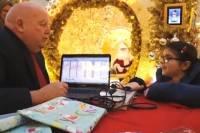 Маразм крепчает. В Британии, чтобы выяснить, заслужили ли дети новогодние подарки, их будут... проверять на детекторе лжи