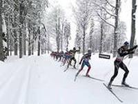 Украинская лыжница принесла своей команде первую медаль в первый же день Универсиады