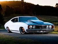 Автомобиль, которому почти 40 лет, восстановили так умело, что теперь его цена тянет за 165 тысяч долларов