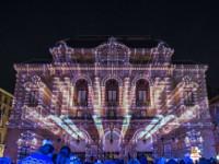 В Лионе состоялся невероятный праздник света