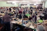 Как организовано питание на Майдане. Невероятные фото с кухни протеста
