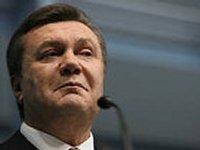 Янукович выступает за амнистию всем задержанным участникам Евромайдана