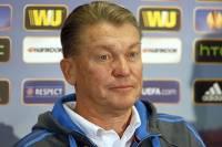 Болельщики «Динамо» подарили Блохину персональную елку