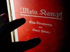 Владельцы авторских прав на Mein Kampf хотят запретить последующие публикации книги