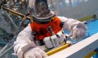 В NASA испытали усовершенствованный скафандр для астронавтов