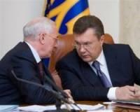 ПР потребовала от Азарова изменить состав Кабмина на 90%. Самому премьеру отставка не грозит