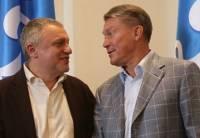 Плачьте, болельщики. Блохин остался у руля «Динамо» до конца сезона