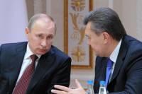 Журналисты уже разнюхали, какую сумму просит Янукович у Путина в виде кредита